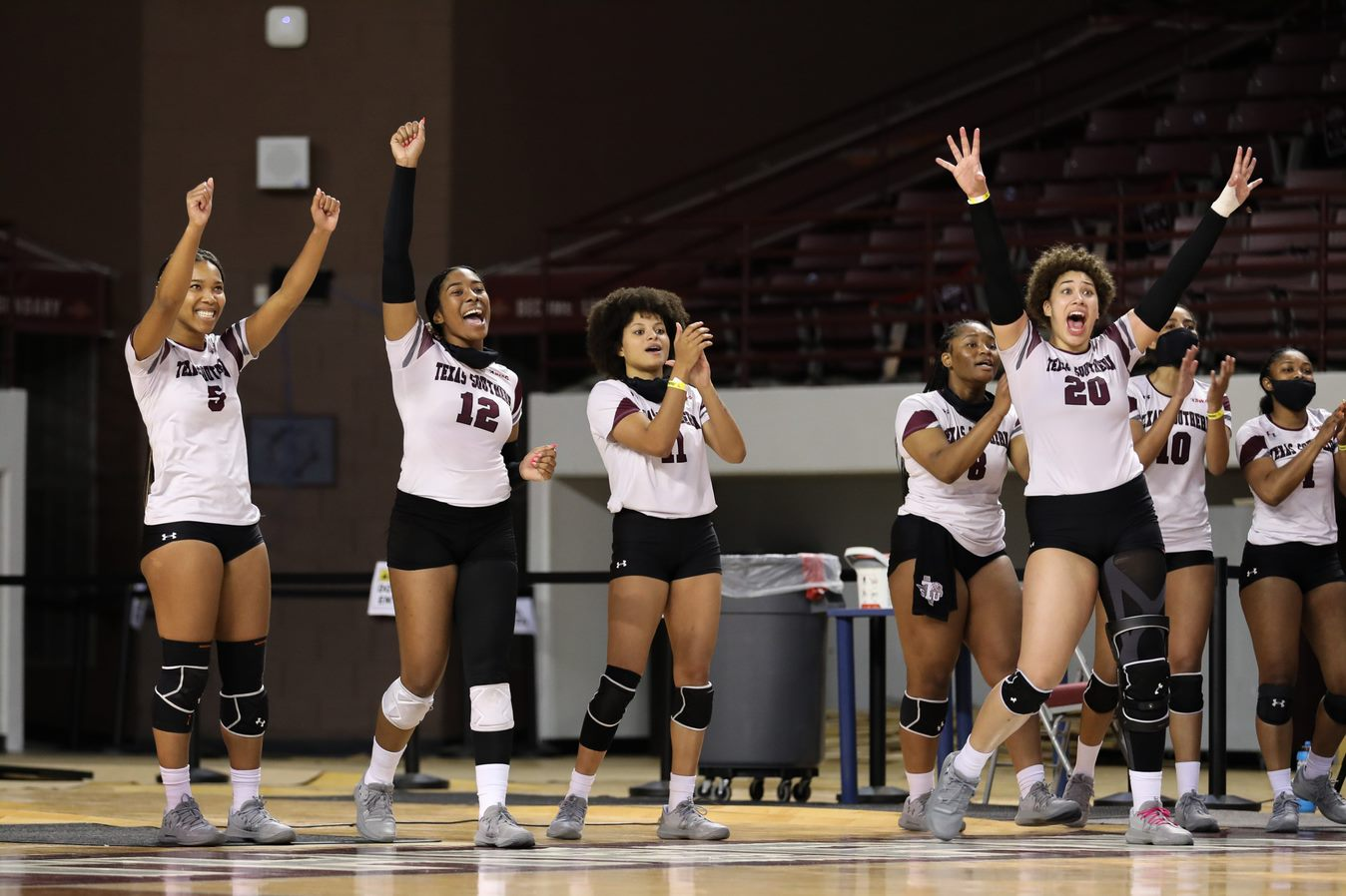 Volleyball Announces 2021 Donation Campaign